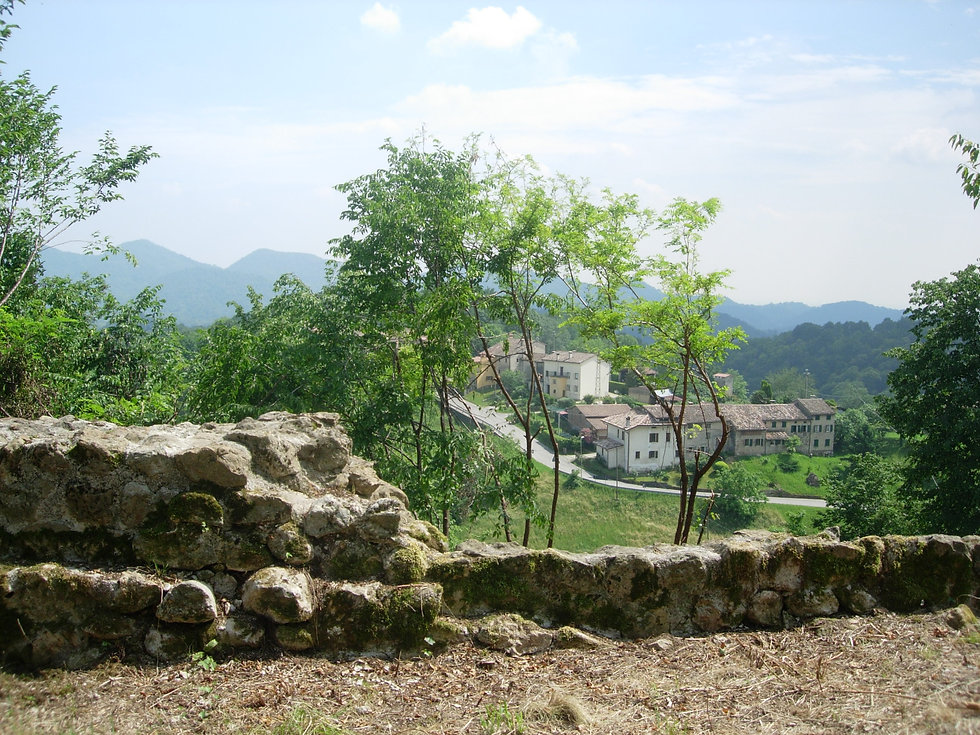 VECCHIO CASTELLO CIES