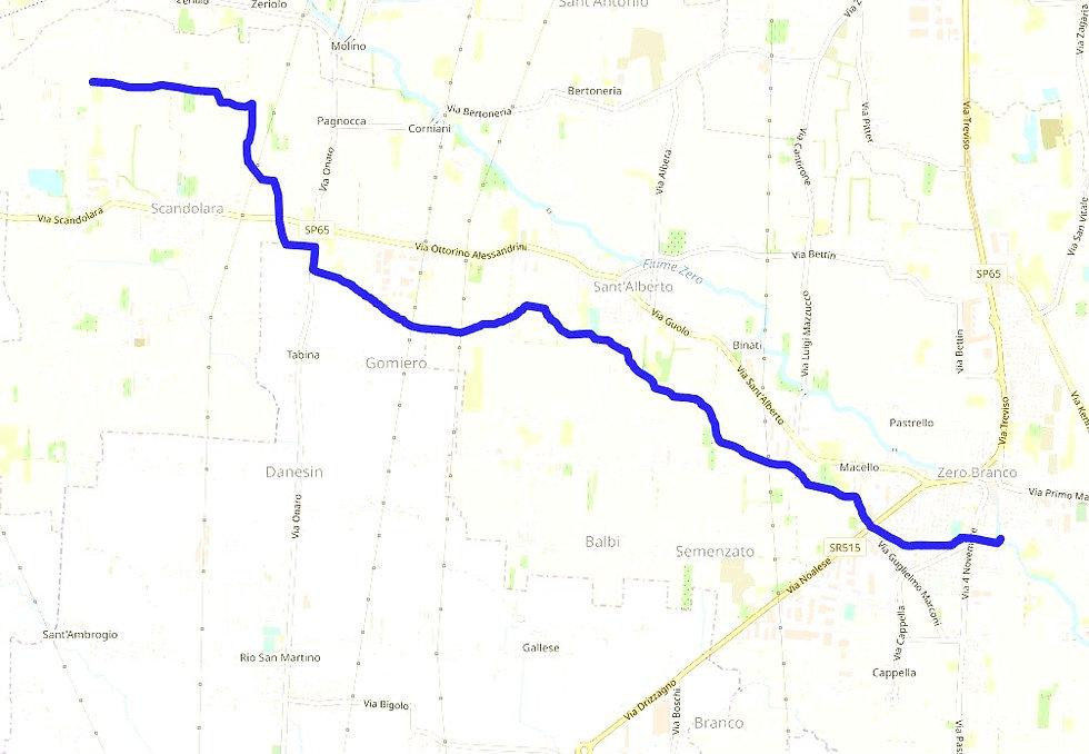 il percorso del rio Vernise_modificato.j