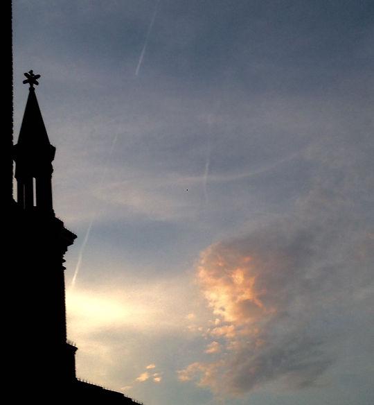 SFUMATURE DI SANTA CRISTINA