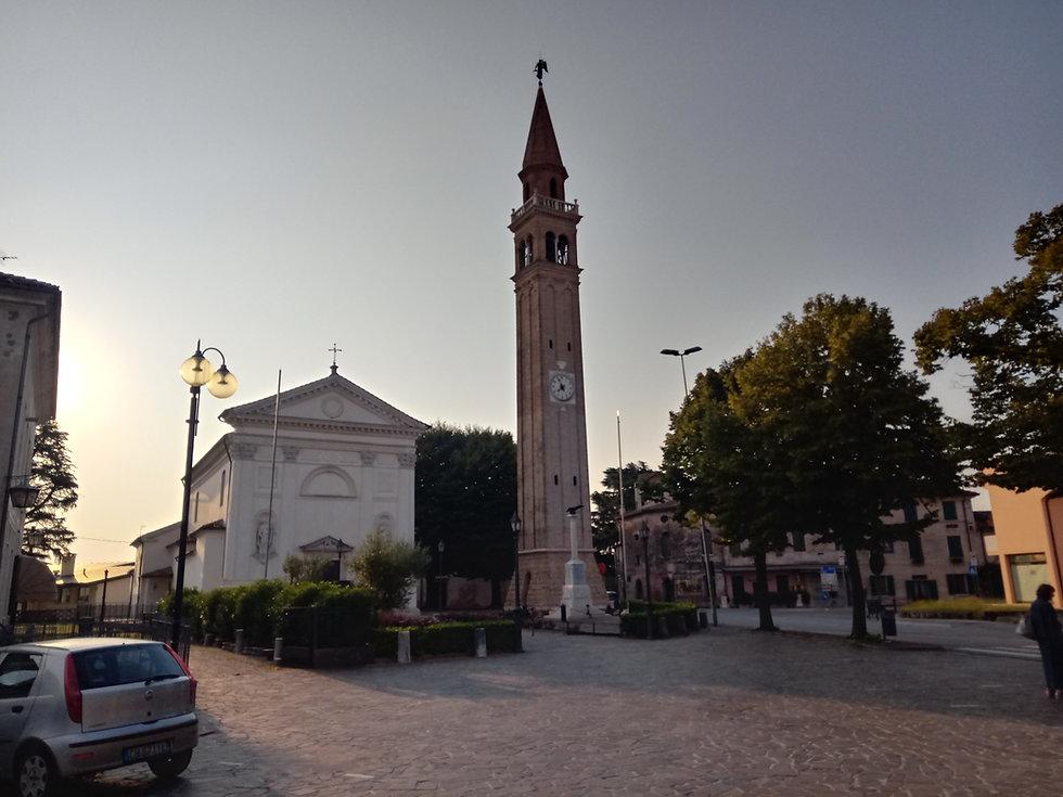 PARROCCHIALE DI CASTAGNOLE