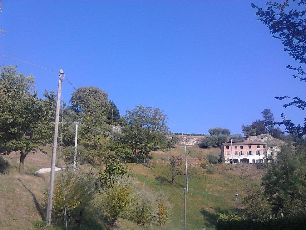 CASA E CASTELLO