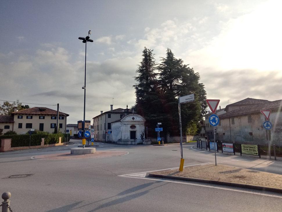 PORCELLENGO CENTRO