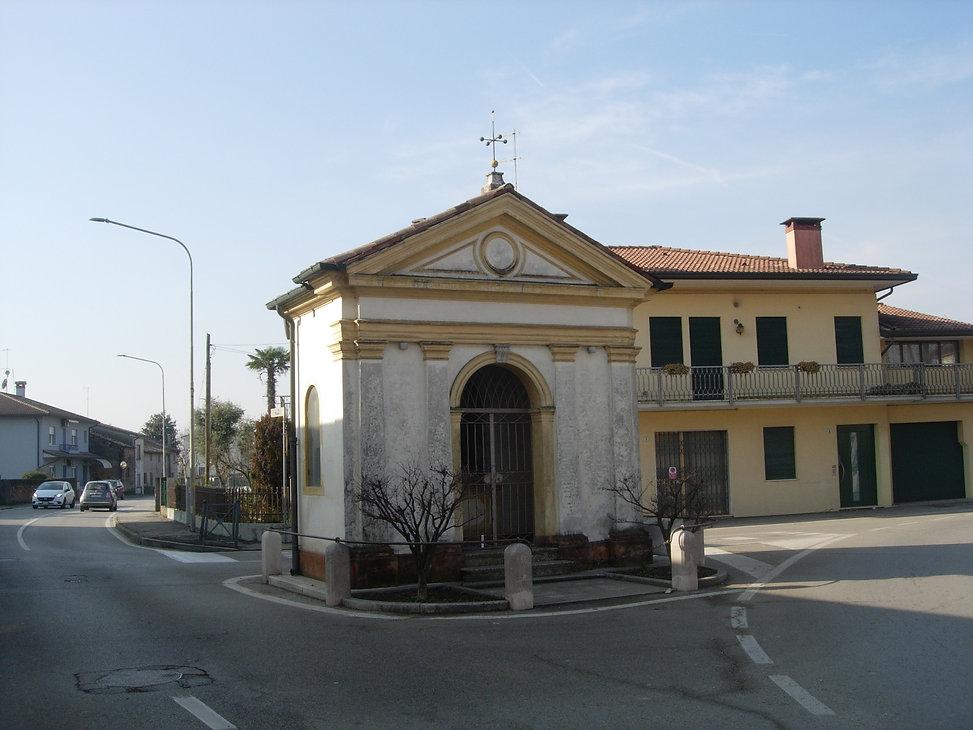 CAPITELLLO DI SAN MARCO