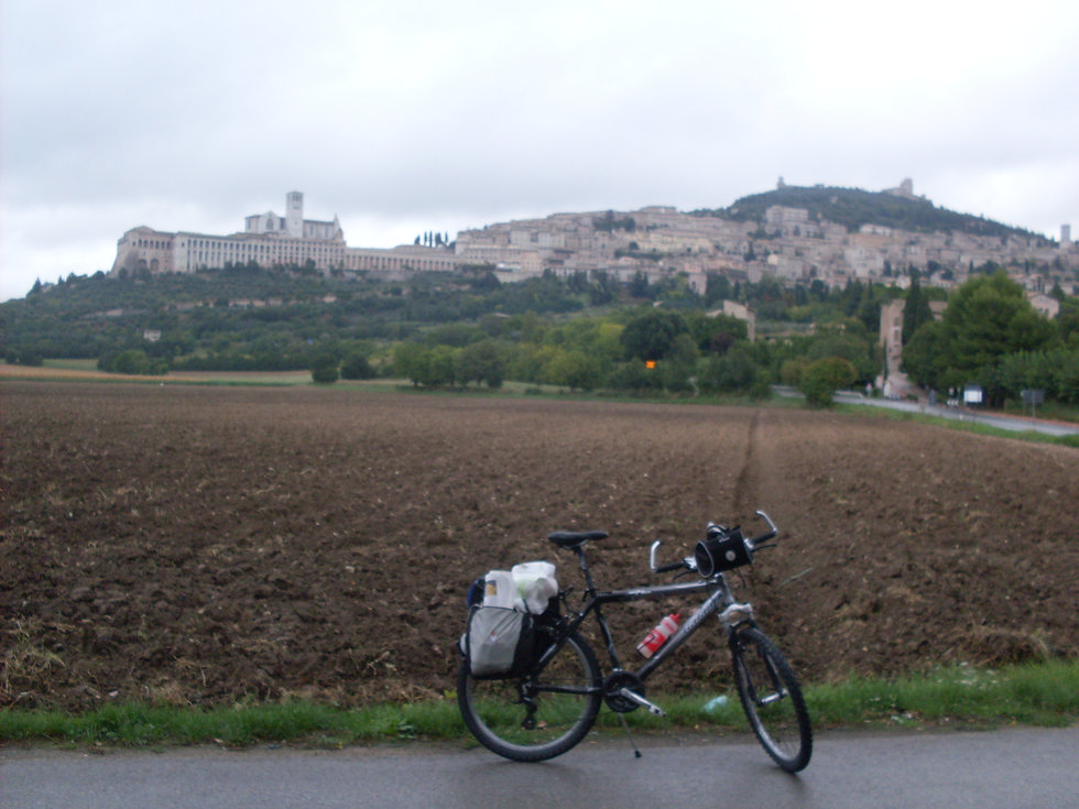 ciao assisi