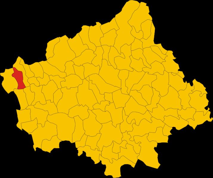 715px-Map_of_comune_of_Crespano_del_Grap
