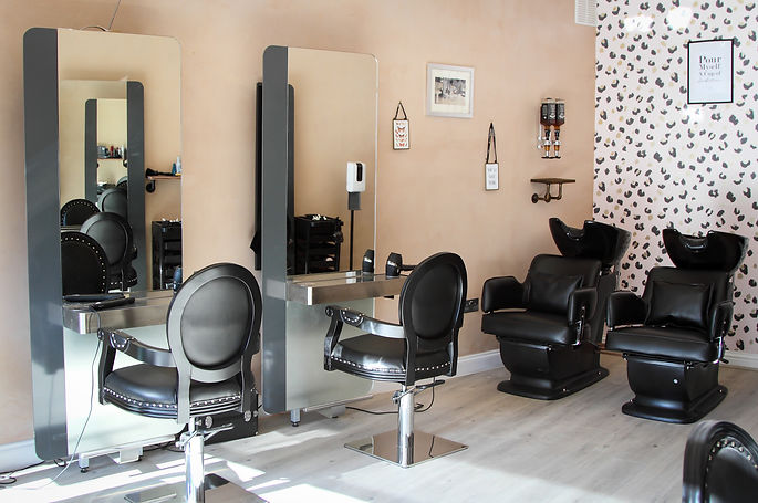 Theo Browns Salon