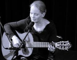 Amelia Albers Konzert Konstanz 2009