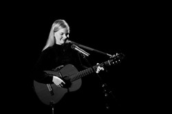 Amelia Albers Konzert Konstanz 2012