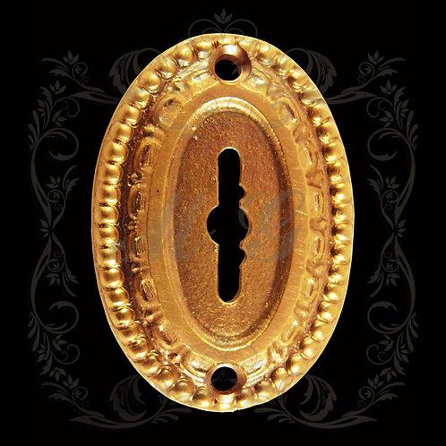 Ключевина историческая дверная под сувальду