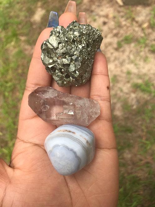 Large Healing Crystals
