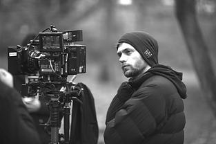 "Filming ""Struck"""