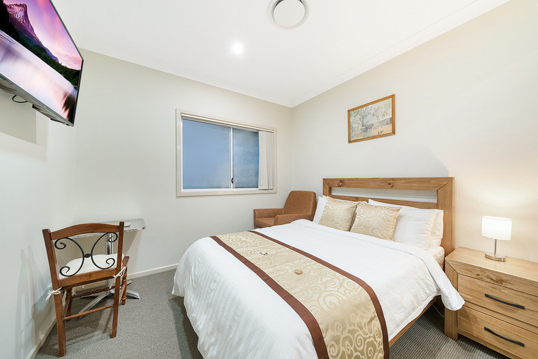 Marulan Stayz A Deluxe Room 7