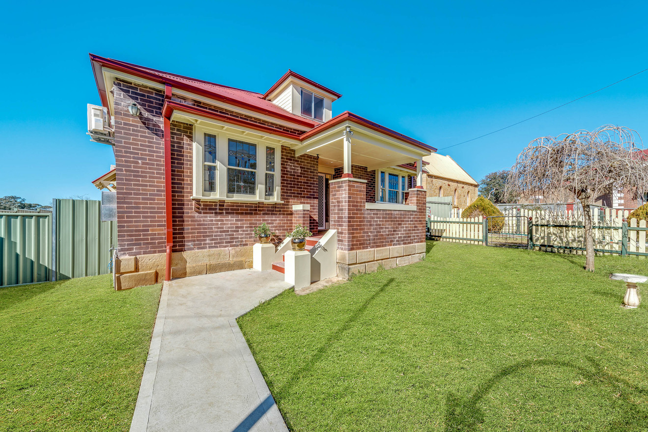 Marulan Stayz - Front Entry