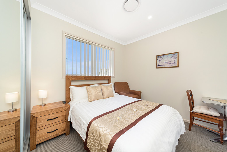 Marulan Stayz A Deluxe Room 8