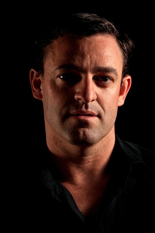 James Roser - baritone