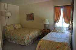St Francis Court, room