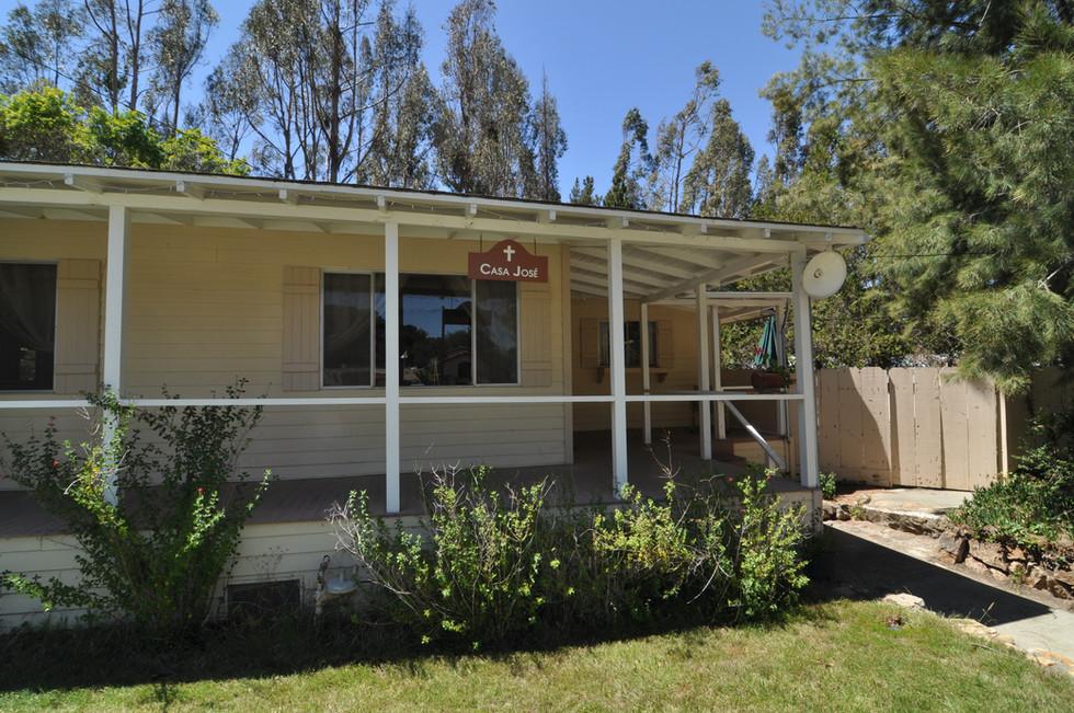 Private Retreat Casa San Jose