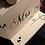 Thumbnail: Couple de Petites Lampes Mrs & Mr à personnaliser avec les prénoms