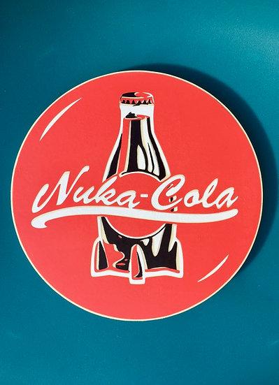 Bouteille Nuka Cola