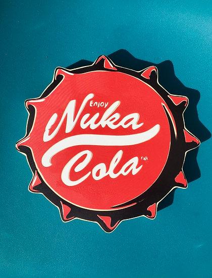 Capsule Nuka Cola