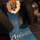Thumbnail: Porte casque World of Warcraft  l'Alliance  Personnalisable