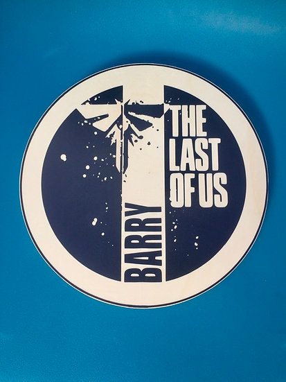 The last of Us Personnalisable