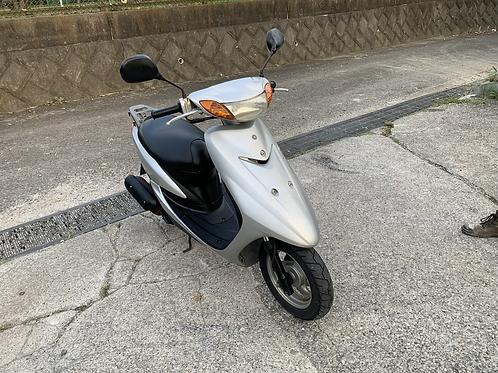 ジョグ50