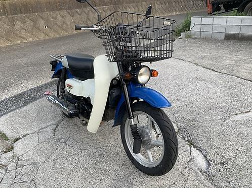 バーディ50