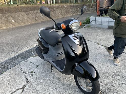 ビーノ125
