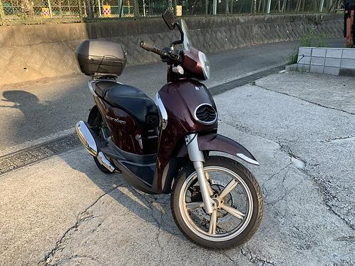 スカラベオ200