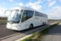 Milestone Coach 48 Seater