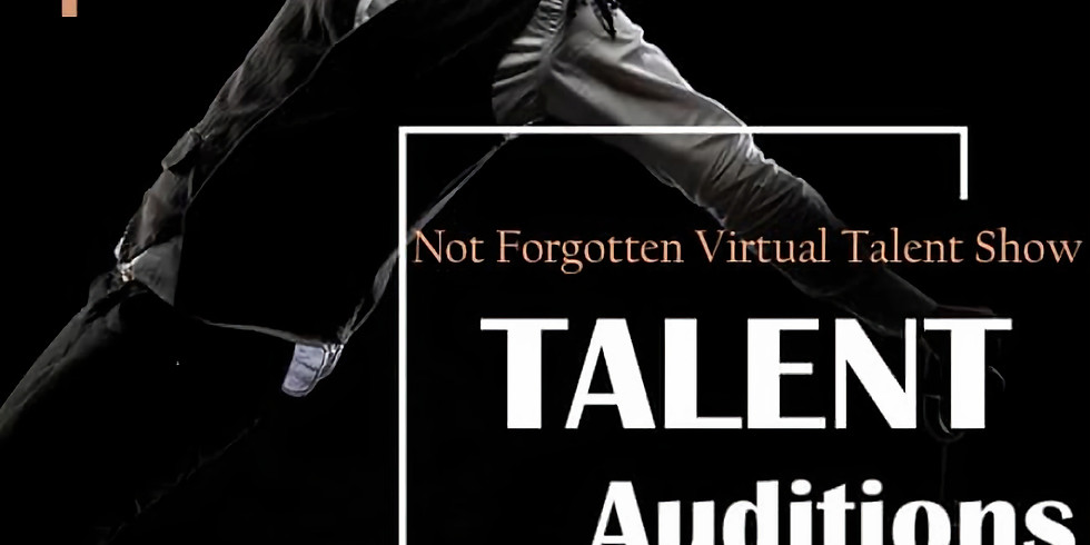 The Virtual Talent Show