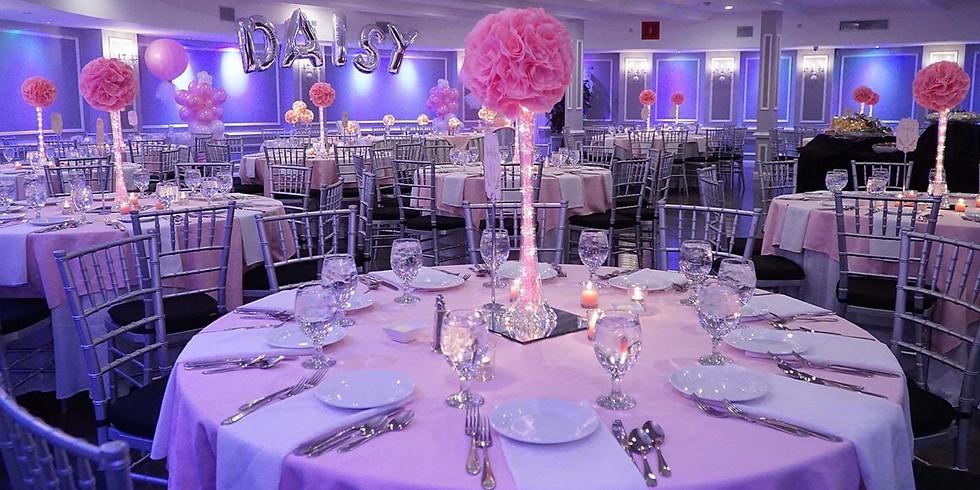 1st Annual Ballroom Gala