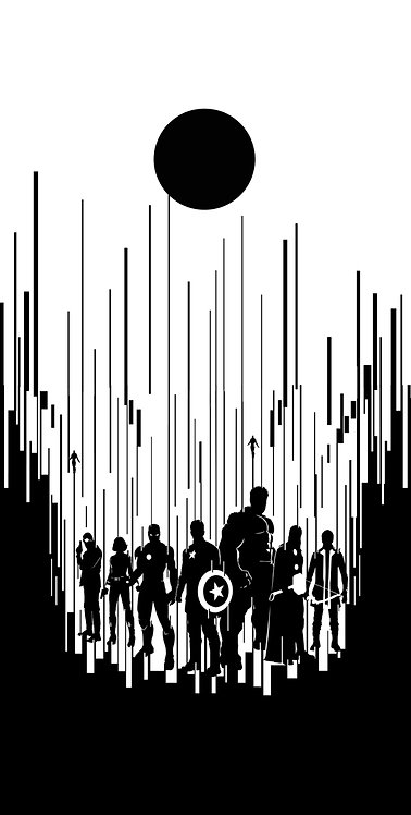Cartoons 11 Superheroes