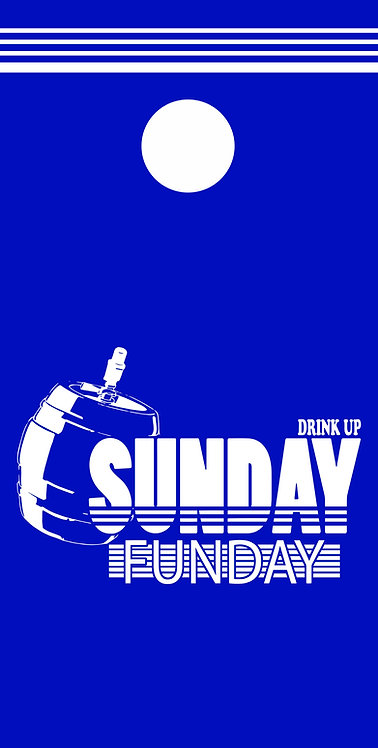 Nightlife 28- Sunday Funday