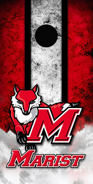 MARIST RED FOXES 1