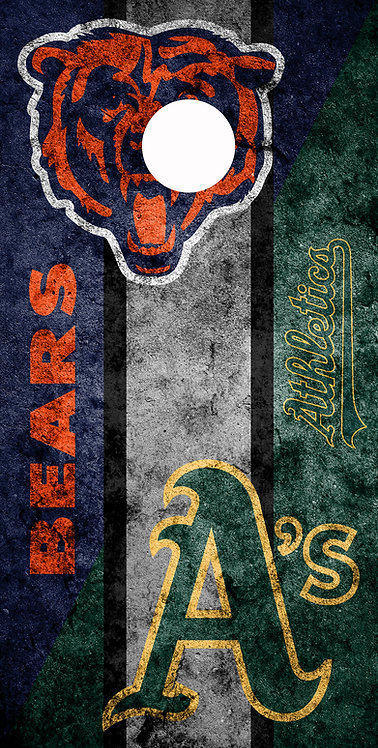 CHICAGO BEARS 13