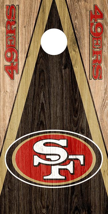 49ers 7