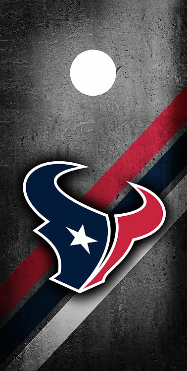 HOUSTON TEXANS 3