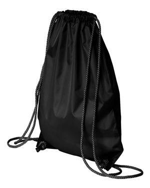 DRAWSTRING BAG (BLACK)