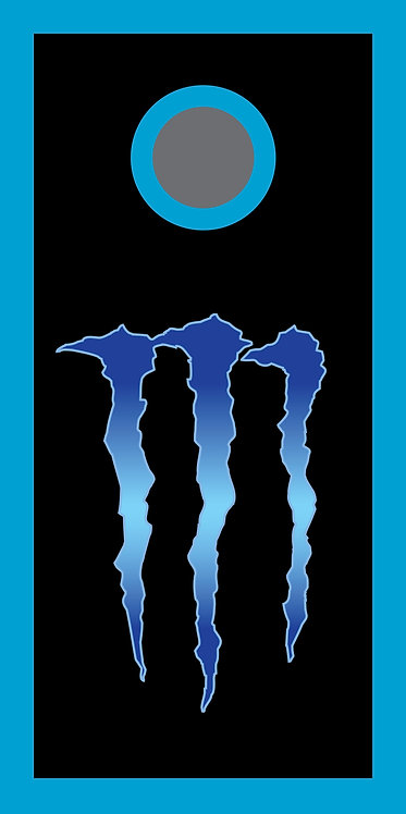 Nightlife 10- Monster Energy Drink