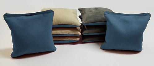 Set of 4 - Pro-Style Royal Blue