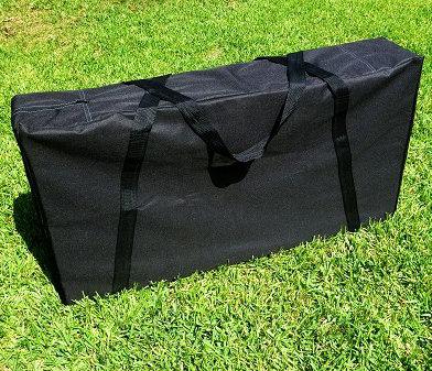 CORNHOLE BOARD CARRY CASE