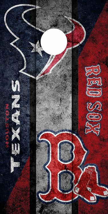 BOSTON RED SOX 4