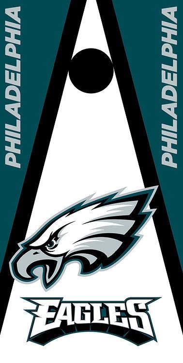 PHILADELPHIA EAGLES 22