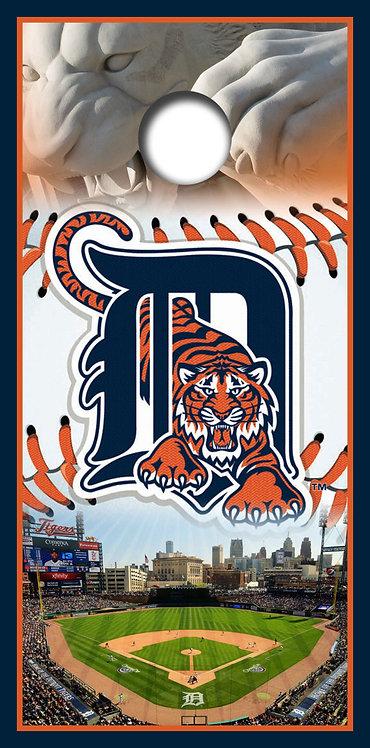 DETROIT TIGERS 15