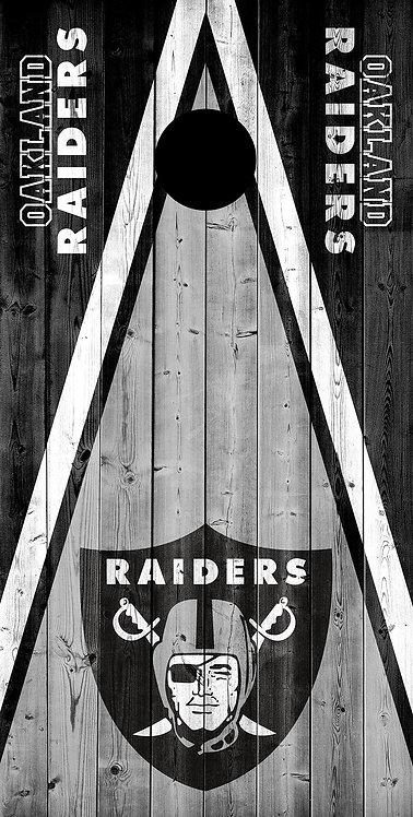 RAIDERS 7