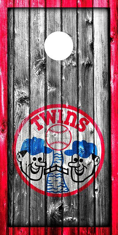 MINNESOTA TWINS 2