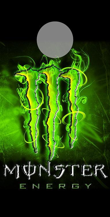 Nightlife 12- Monster Energy Drink