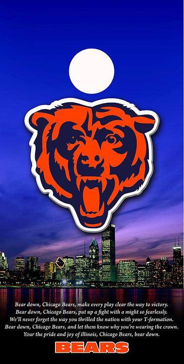 CHICAGO BEARS 1